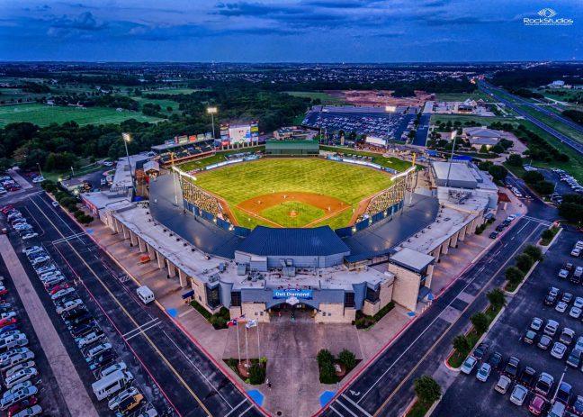 Round Rock lands top spot on Best Minor League Baseball Towns list again